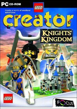 LEGOCreatoKnighs