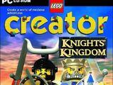 5723 LEGO Creator Knights' Kingdom