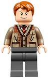 LEGO Arthur Weasley 2020