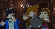 LEGO Harry Potter Années 5 à 7 3