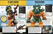 LEGO Ninjago Character Encyclopedia Updated and Expanded 4