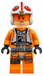 LEGO Pilot Luke 2018