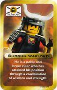 Ninja - Shogun Warlord3