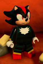 Shadowthe Hedgehog