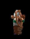 Soldat du Rohan
