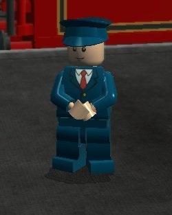 Station Guard