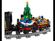 10254 Le train de Noël 6