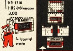 1210-Small Store Set