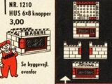 1210 Small Store Set
