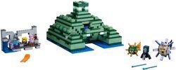 21136 The Ocean Monument