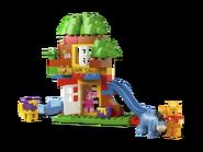 5947 La maison de Winnie l'Ourson 5