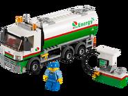 60016 Le camion-citerne