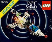 6780 Light & Sound XT - Starship