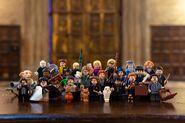 71022 Warner Bros. Studio Tour London Harry Potter et Les Animaux Fantastiques 1