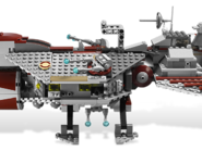7964 Republic Frigate 2
