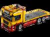 8109 Le camion remorque