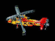 9396 L'hélicoptère 4