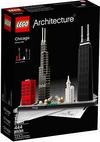 Architecture Chicago