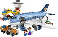 DUPLO Airline Plane