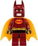 Firestarter Batsuit