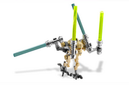 General Grevious's Starfighter3