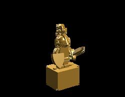 Gold Castle Award