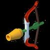 Icon mithril firework bow nxg