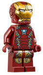 Iron Man SHATA