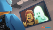 LEGO City Ghost