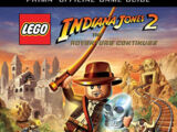 LEGO Indiana Jones 2: The Adventure Continues Prima Guide
