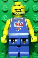 NBA player 07
