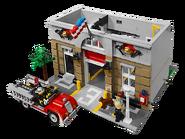 10197 La brigade de pompiers 2