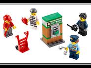 40372 Ensemble d'accessoires Police
