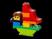 4629 Boîte Jouer et construire avec DUPLO 3