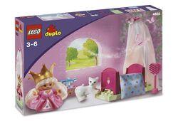 4822 Princess's Bedroom