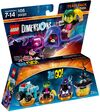 71255 Teen Titans Go! Team Pack Box