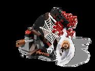 79001 Les araignées de la forêt de Mirkwood 4
