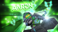 Aaron TV intro