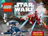 2856077 Brickmaster Star Wars