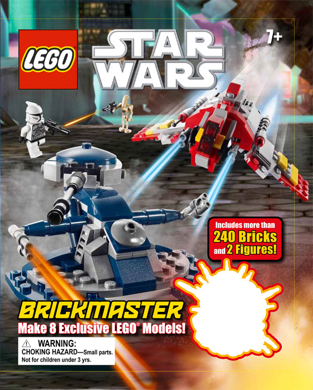 Lego Star Wars 3 Instruction Manual User Guide Manual That Easy To