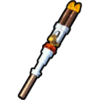 Icon mithril candle staff nxg