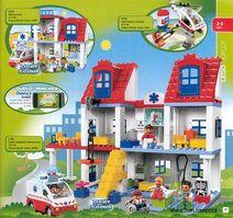 Katalog výrobků LEGO® pro rok 2013 (první pololetí) - Stránka 17