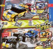 Katalog výrobků LEGO® za rok 2009 (první pololetí) - Strana 51
