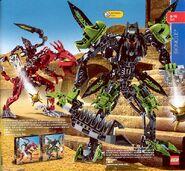 Katalog výrobků LEGO® za rok 2009 (první pololetí) - Strana 59