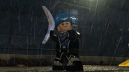 LEGO Batman 3 Captain Boomerang L'Escadron