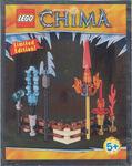 LEGO Chima 18 Sachet