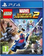 LEGO Marvel Super Heroes 2 PlaySation 4