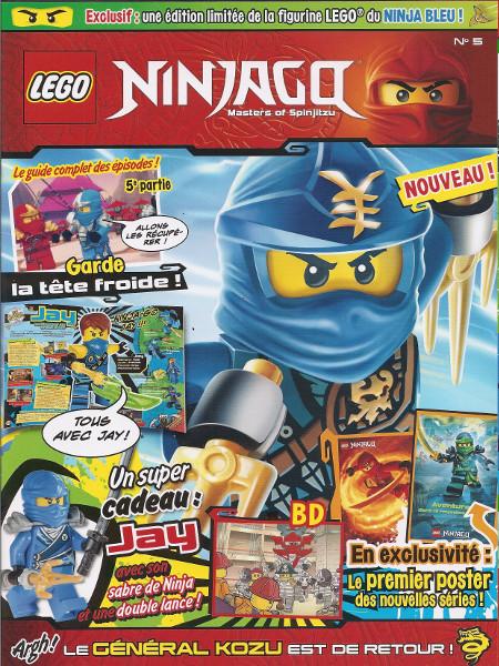 Lego ninjago 5 wiki lego fandom powered by wikia - Lego ninjago saison 2 ...