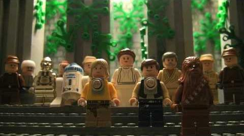 LEGO Star Wars May The 4th Be With You-0