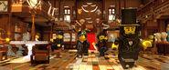La Grande Aventure LEGO Le jeu vidéo 18